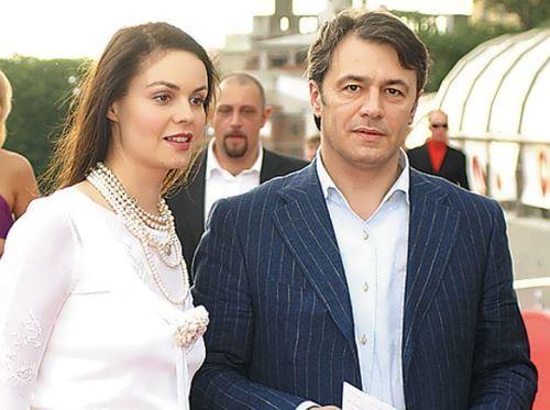 Ekaterina Andreeva and Dusan Perovic