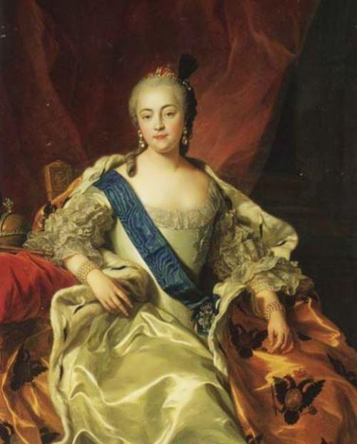 Elizaveta Petrovna