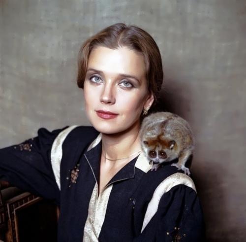 Irina Alferova