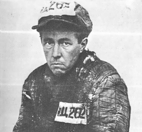 Alexander Solzhenitsyn, 1953