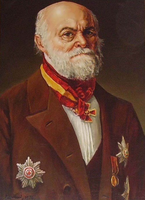 Nikolai Pirogov - Wonderful Doctor