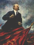 Vladimir Lenin – Leader of the proletarian revolution