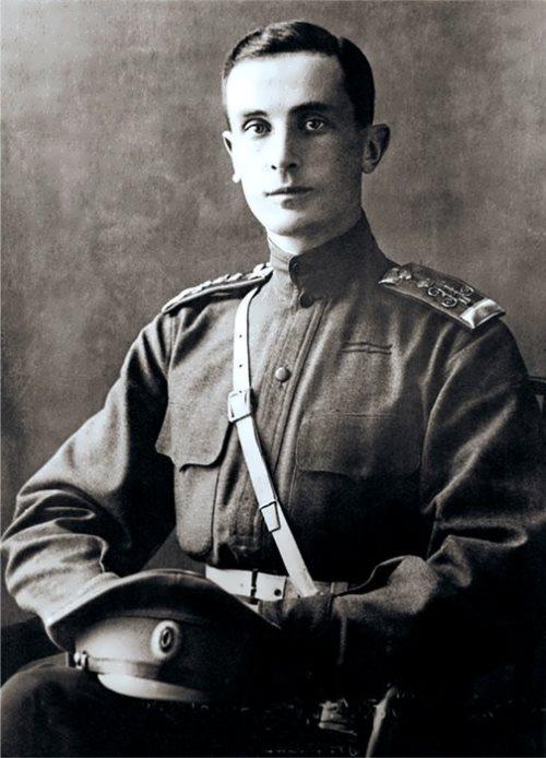 Prince Yusupov, Count Sumarokov-Elston