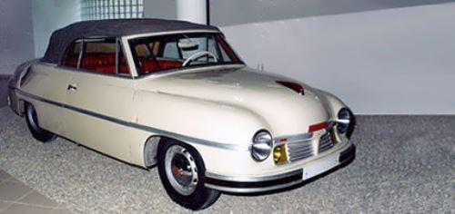 Car. Photo: cyclowiki.org
