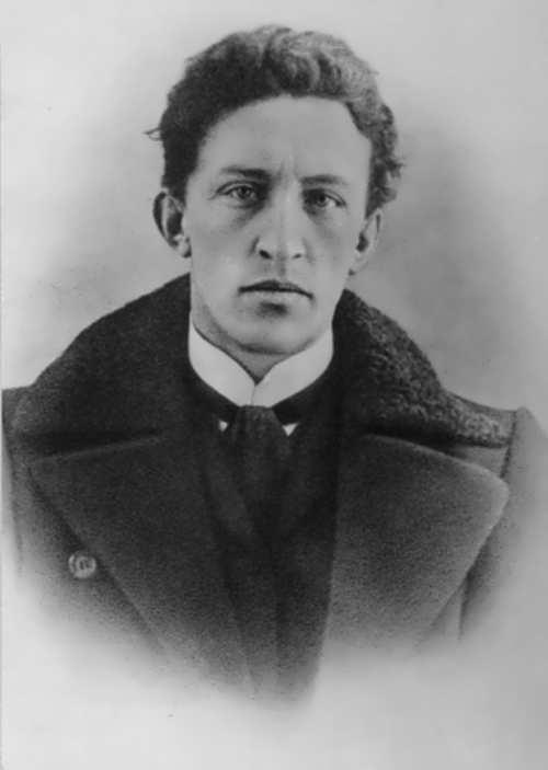 Alexander Blok - finest Russian poet