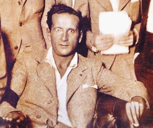 Boris Skosyrev - king of Andorra