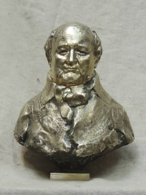 Bust of Shchepkin