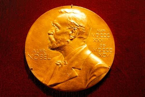 Russian Noble Prize winners