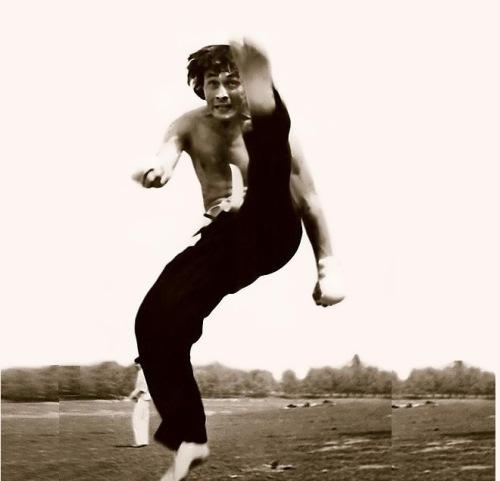 Talgat Nigmatulin - Soviet Bruce Lee