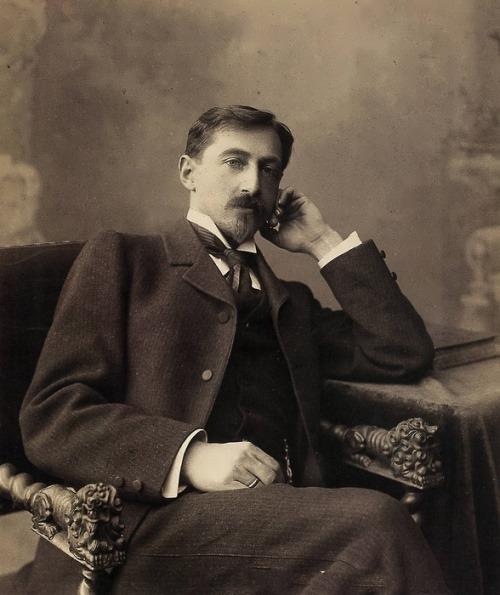 Ivan Alexeevich Bunin