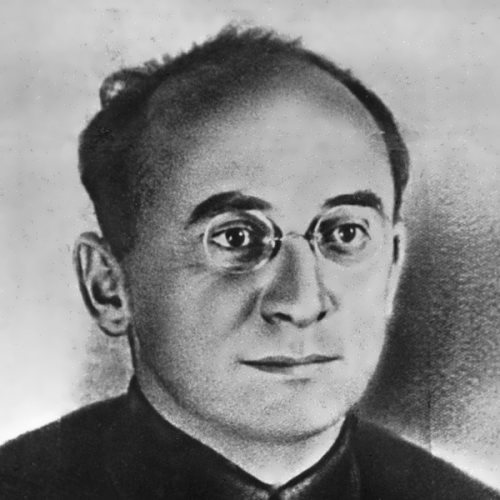 Beria - Russian revolutionary