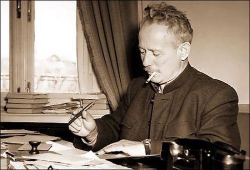 Mikhail Alexandrovich Sholokhov