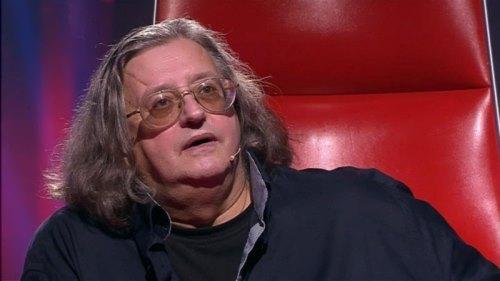 Alexander Gradsky - multi-instrumentalist and songwriter
