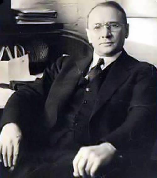 Zworykin – Russian inventor