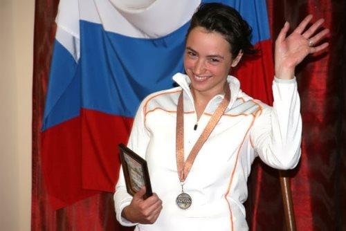 Anastasia Nifontova