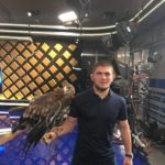 Khabib Nurmagomedov – professional fighter