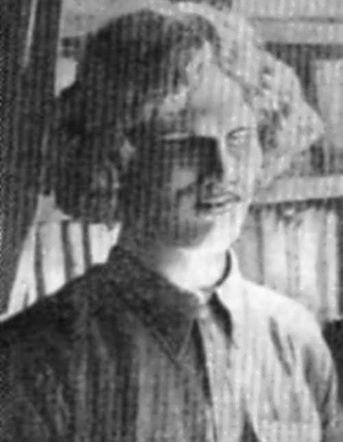 Vasily Yeroshenko