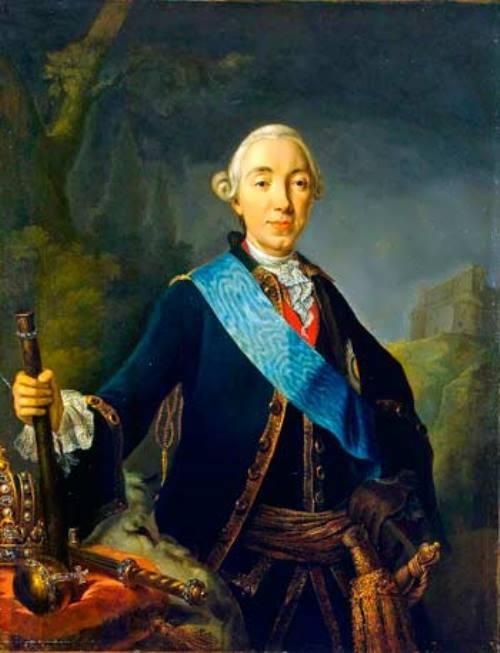 Peter III. 1762