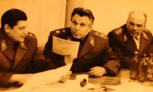 Nikolai Shchelokov - Soviet statesman