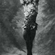 Le spectre de la rose, 1911, Royal Opera House