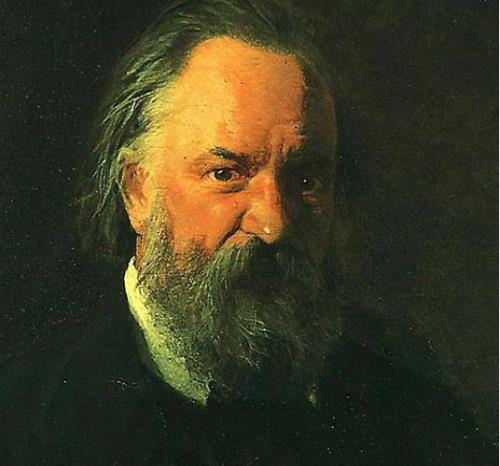 Alexander Herzen - remarkable writer