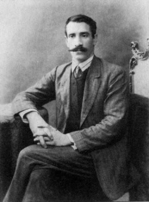 Alexander Grin – famous writer