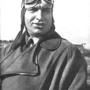 Chkalov Valery Pavlovich. Photo S. Kudoyarov. 1936