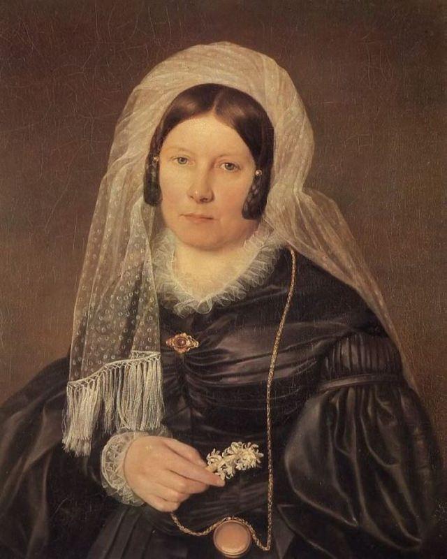Ekaterina Karamzina