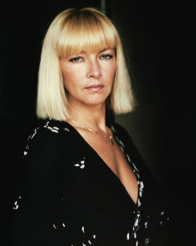 Great Barbara Brylska