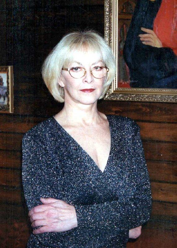 Magnificent Barbara Brylska