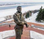 Valery Chkalov – legendary Soviet pilot