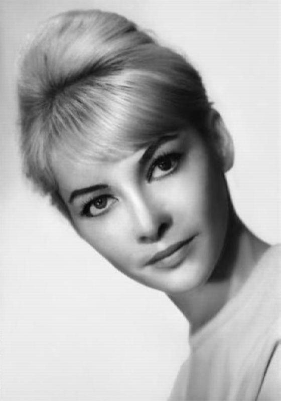 Pretty Barbara Brylska