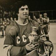 Known Valeri Kharlamov