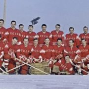 Soviet Union national ice hockey team