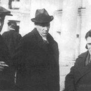 Valentin Kataev, Mikhail Bulgakov, Yuri Olesha
