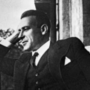 Well known Mikhail Bulgakov