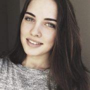 Attractive Anastasia Bryzgalova