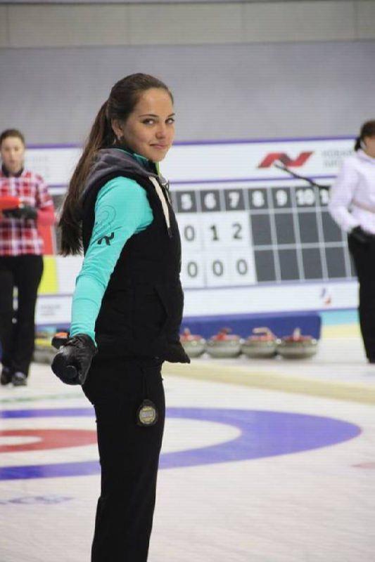 Known Anastasia Bryzgalova