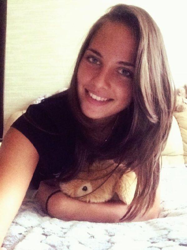 Magnificent Anastasia Bryzgalova