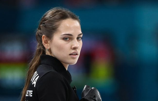 Stunning Anastasia Bryzgalova