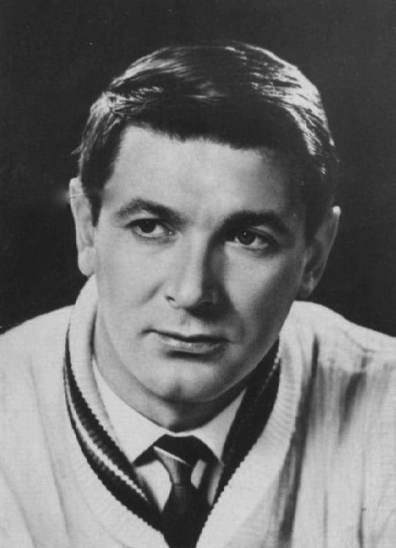 Famous Alexander Belyavsky
