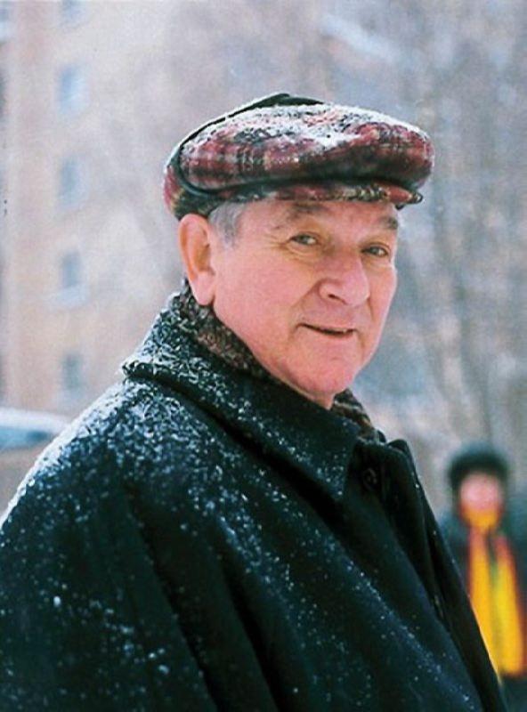 Popular Alexander Belyavsky