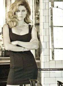 Fantastic Maria Novoselova