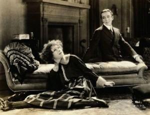 Fantastic Alla Nazimova