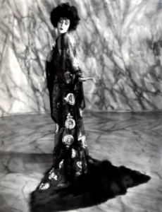 Awesome Alla Nazimova