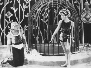 Attractive Alla Nazimova