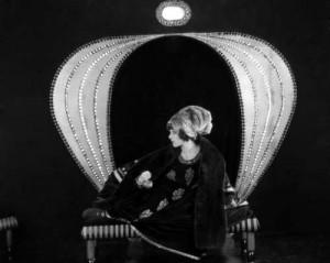 Stunning Alla Nazimova