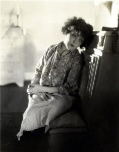 Great Alla Nazimova