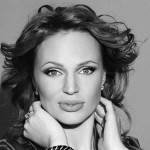 dovlatova alla beautiful presenter