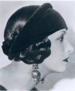 Alla Nazimova. Russian Queen of Hollywood